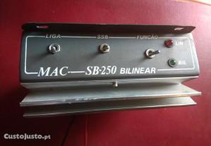 Bilinear MAC 250