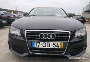 Audi A4 2.7 TDI - 08
