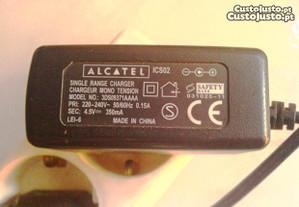 Transformador para Alcatel 735 one touch ou Nokia
