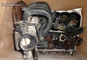 ford fócus motor14 ASDA gasolina 2005