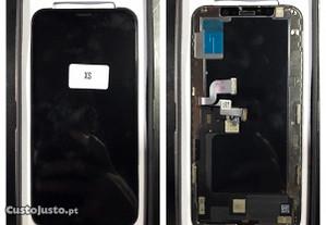 Ecrã / Display + touch Original para iPhone XS
