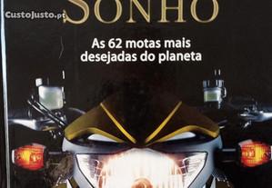 Motas-As 62 Motas mais desejadas do Planeta Livro