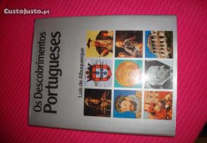 livro-os descobrimentos portugueses
