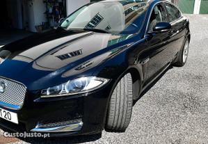 Jaguar XF 2.2cc 200cv - 12