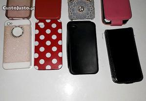 Capas iPhone 4s