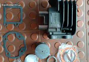 Kit cilindro Yamaha bws 50 std