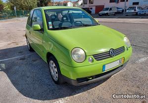 VW Lupo 1.0 - 04