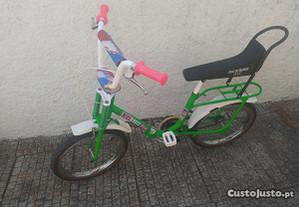Bicicleta Bmx Chopper BH bicicross como nova.