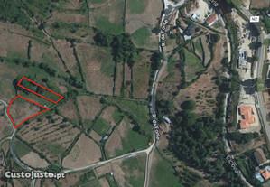 Terrenos Nuzedo, Vila Pouca de Aguair