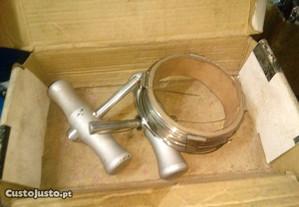 Kit de arame com puxadores profissional parabrisas