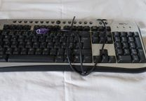 Teclado MK Plus