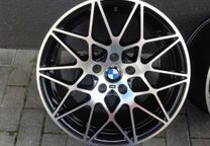 Jantes indicadas BMW