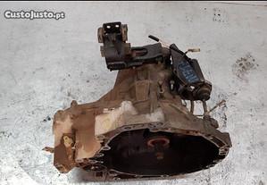 caixa velocidades land rover freelander 2.0 di