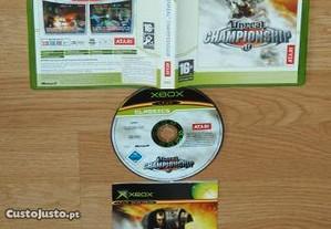 Xbox: Unreal Championship 1 Classics