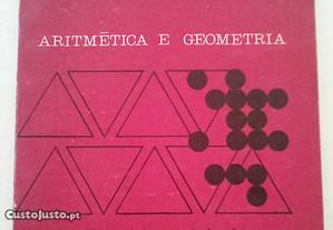 Aritmética e Geometria