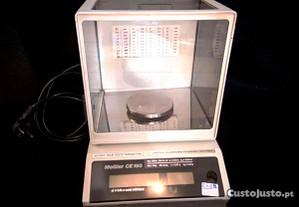 Balança Precisão Diamantes Mettler CE150