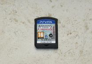 PS Vita: Assassins Creed Chronicles