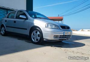 Opel Astra 1.7 dti - 00