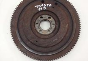 volante motor toyota dyna 11B