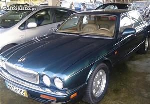 Jaguar XJ6 3.2 sovereing