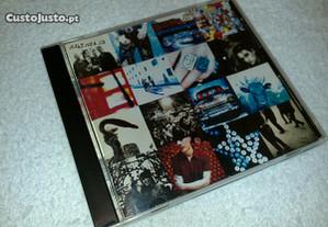 u2 (achtung baby) música/cd 1991