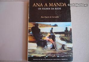 Ana A Manda ( Os Filhos da Rede ) - 1989