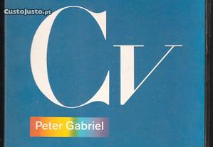 Peter Gabriel - VHS