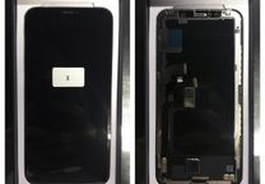 Ecrã / LCD/ Display + touch original para iPhone X