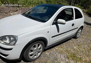 Opel Corsa 1.3 Cdt sport