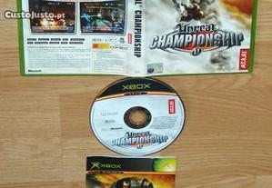 Xbox: Unreal Championship 1