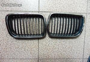 Grelhas Frontais para BMW