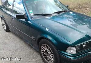 BMW 318 TDS só 750e - 95