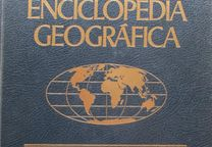 Enciclopédia Geográfica