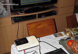Zx Spectrum 128k+3: Cabo para o Gravador