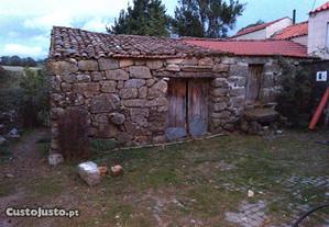 Casa em Pedra para Reconstrução - Pimeirol