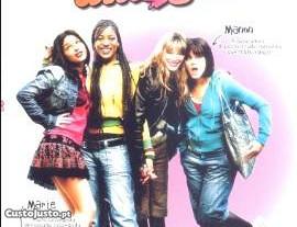 As Melhores Amigas (2006) Sylvie Ayme