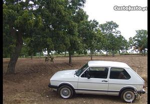 VW Golf GTI (mk1) - 82