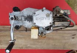 Motor motorizada SACHS.