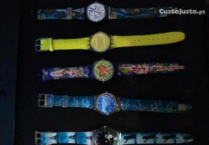 Relógios Swatch novos