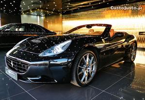 Ferrari California 460cv - 11