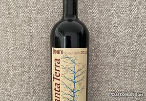 Vinho Quanta Terra Grande Reserva Tinto 2013