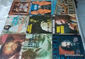 Discos vinil singles 45r demis roussos ( vários)
