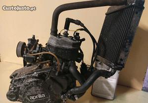 Motor Minarelli RV4