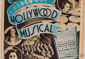 Golden Hollywood Musical - Lp 33 rpm vinil
