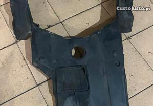Blindagens do motor BMW E46