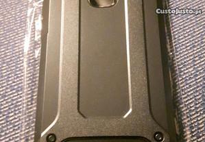 Capa Heavy Shockproof Hybrid Huawei P10 Lite