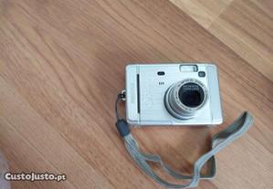 Máquina fotográfica Pentax ópio S40