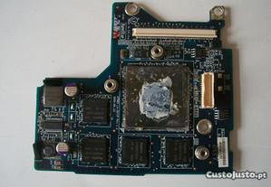 Placa Grafica Toshiba M70-164