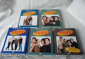 DVD Seinfeld 7 Séries
