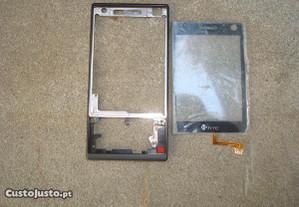 Aro e touch HTC P3700 Touch Diamond